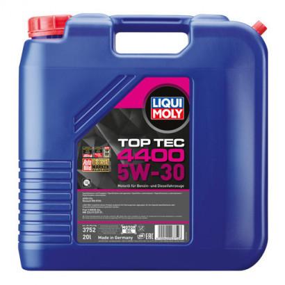 Ulei motor Top Tec 4400 5W-30 (3752 ) 20L