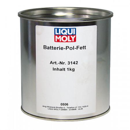 Vaselină Liqui Moly pentru polii de baterie