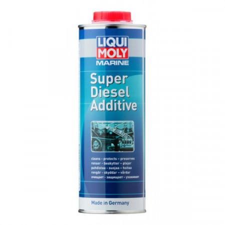 Aditiv Liqui Moly protecție Super Diesel Marine