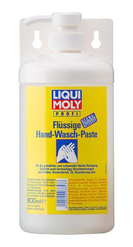 Dozator Liqui Moly pentru pastă lichidă de spălare a mâinilor