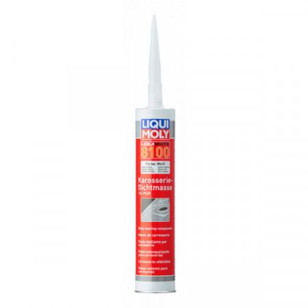 Etanșant Liqui Moly Liquimate 8100 1K-PUR alb