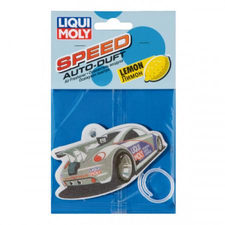 Odorizant auto Liqui Moly Speed cu miros de lămâie