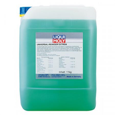 Soluţie Liqui Moly de curăţare universală cu acțiune agresivă