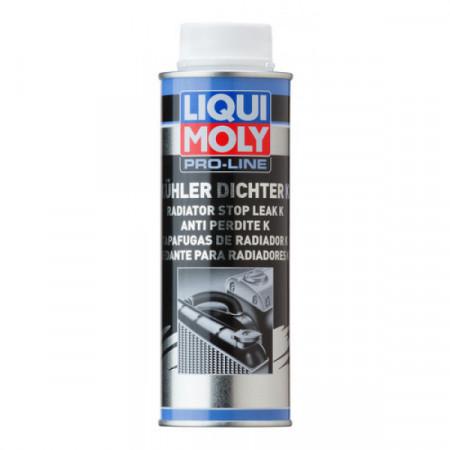 Solutie Liqui Moly Pro-Line pentru etanșare sistem racire K