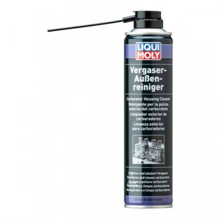 Spray Liqui Moly curăţat carburator - profi