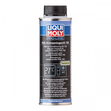 Ulei instalaţie climatizare Liqui Moly PAG 150