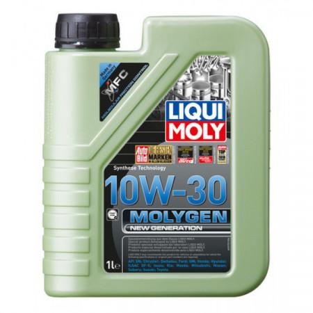 Ulei motor Liqui Moly Molygen New Generation 10W-30 (9975) 1L