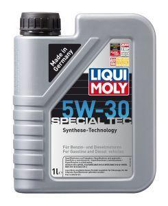 Ulei motor Liqui Moly Special Tec 5W-30 (1163) (9508) 1L