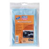 Laveta Liqui Moly cu microfibre