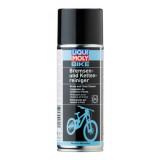 Spray Liqui Moly de curatare lant Bike