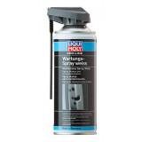 Spray Liqui Moly Pro-Line întreținere alb