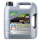 Ulei motor Liqui Moly Special Tec AA 5W 40 Diesel (21331) /4 l