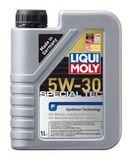 Ulei de motor Liqui Moly Special Tec F 5W-30 ACEA A5/B5-08 (3852) (2325) 1L