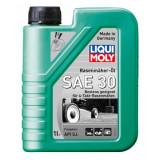 Ulei Liqui Moly pentru motocositoare SAE 30W