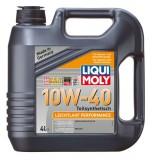 Ulei motor Liqui Moly Leichtlauf 10W 40 (8998) 4L