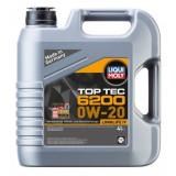 Ulei motor Liqui Moly Top Tec 6200 0W 20 (20788) 4L