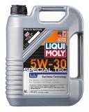 Ulei motor Liqui Moly Special Tec LL 5W-30 - API SL/CF (1193) (2448) 5L