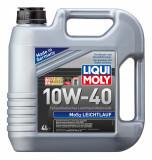 Ulei motor Liqui Moly MOS2 Leichtlauf 10W-40 (2627) (6948) 4L