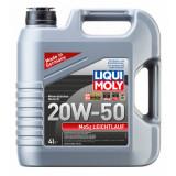 Ulei motor Liqui Moly MoS2 Leichtlauf 20W-50