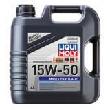 Ulei motor Liqui Moly MoS2 Super Leichtlauf 15W-50