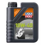 Ulei motor Liqui Moly Motorbike 4T 10W-40 Scuter MB (20832) 1L