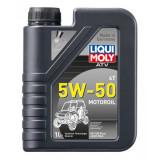 Ulei motor Liqui Moly Motorbike ATV 4T 5W-50