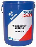 Vaselina Liqui Moly de rulmenți KP2K-30