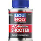 Aditiv Liqui Moly benzină Motorbike 4T Shooter