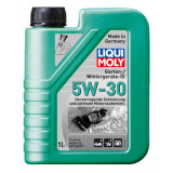Ulei Liqui Moly pentru echipamente specifice sezonului de iarnă 5W-30