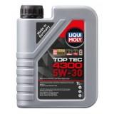 Ulei de motor Top Tec 4300 5W-30 Liqui Moly (3740) (2323) 1L