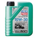 Ulei Liqui Moly universal pentru echipamente gradinarit 10W-30