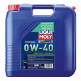 Ulei motor Liqui Moly Synthoil Energy 0W-40