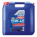 Ulei motor Liqui Moly THT Diesel Special 15W-40