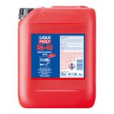 Spray Liqui Moly multifuncţional LM 40
