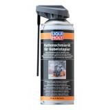 Spray Liqui Moly pentru ungere lanțuri motostivuitoare