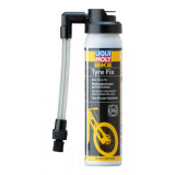 Spray Liqui Moly reparație pneuri Bike