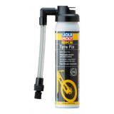 Spray Liqui Moly reparație pneuri Bike