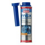 Aditiv benzină Liqui Moly pentru curățare carburator și supape