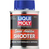 Aditiv Liqui Moly benzină Motorbike Speed Shooter