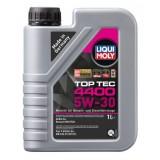 Ulei motor Top Tec 4400 5W-30 Liqui Moly (3750) (2319) 1L