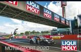 Calendar perete Liqui Moly Motorsport 2020 (8418)