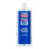 Adeziv Liqui Moly pentru plastic - Liquifast 7700 mini rapid