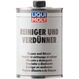 Soluţie Liqui Moly de curăţat și diluant