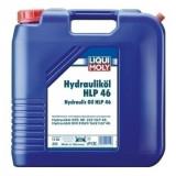 Ulei hidraulic Liqui Moly HLP 46