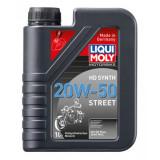Ulei motor Liqui Moly Motorbike HD 20W-50 Street
