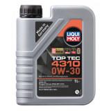 Ulei motor Liqui Moly TOP TEC 4310 0W-30/1L (2361)