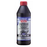 Ulei transmisie Liqui Moly (GL5) 75W-140