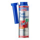 Aditiv benzina Liqui Moly protecție