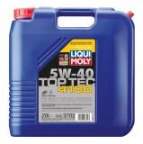 Ulei de motor Liqui Moly Top Tec 4100 5W-40  (3702) 20L