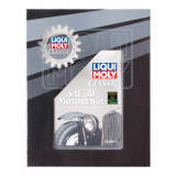 Ulei motor Liqui Moly Clasic SAE 30 (1133) 5L